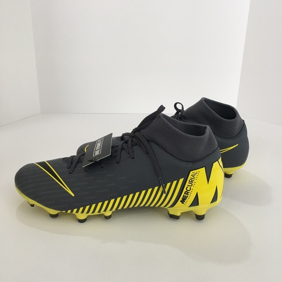 finest selection 8e265 e05d0 Nike Mercurial Superfly 6 Academy MG Soccer Cleat